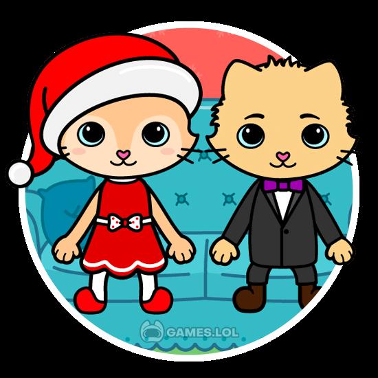 yasa pets christmas download free pc
