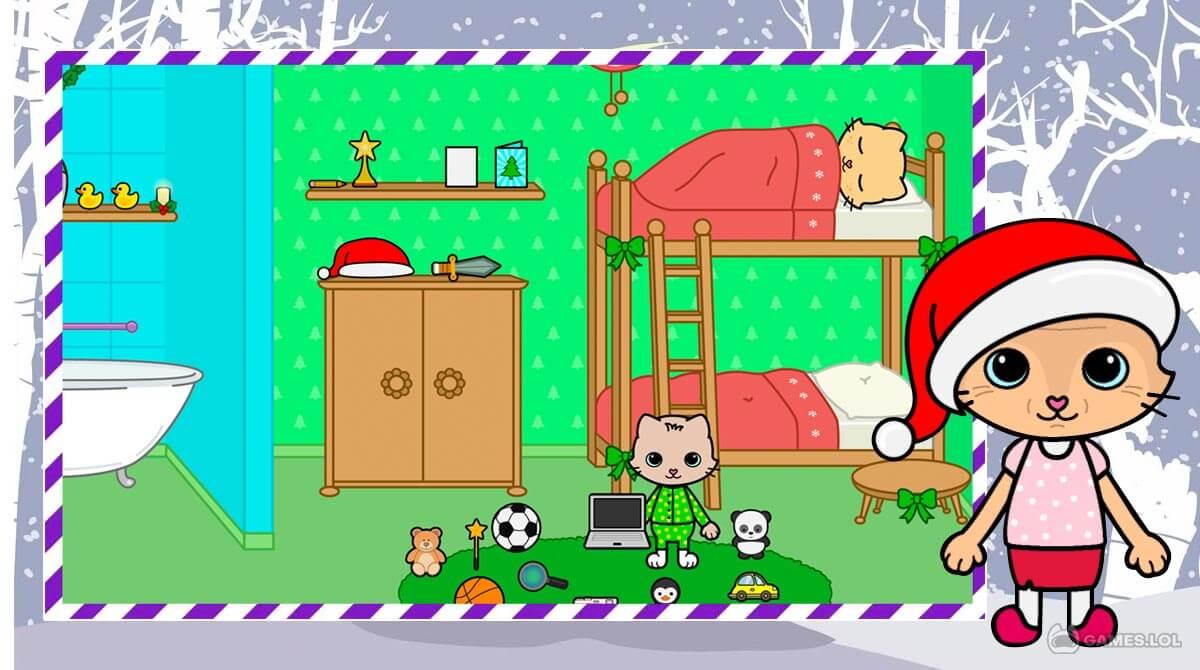 yasa pets christmas download free