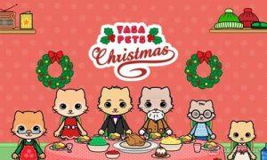 Play Yasa Pets Christmas on PC