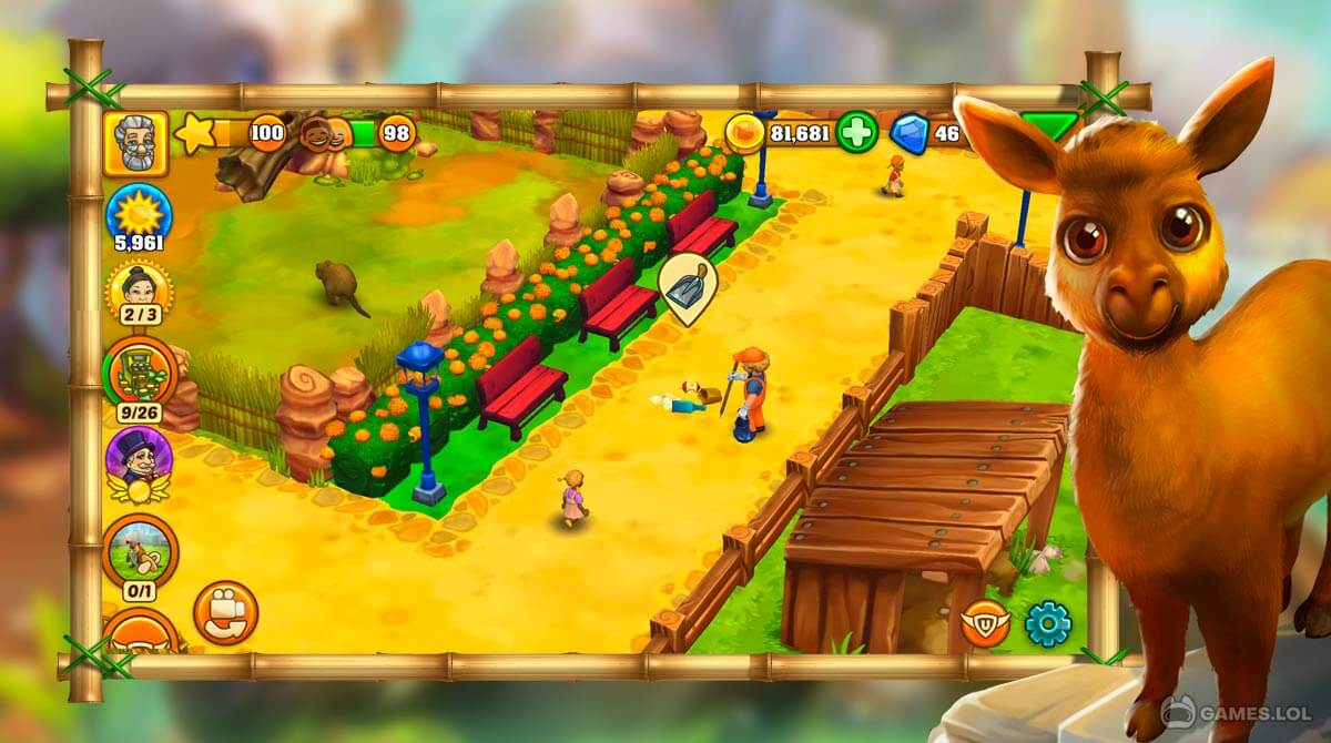 zoo 2 download PC free