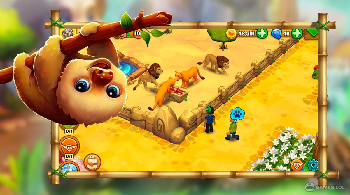 zoo 2 download PC