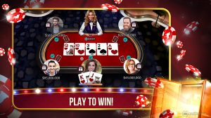 zynga poker download free