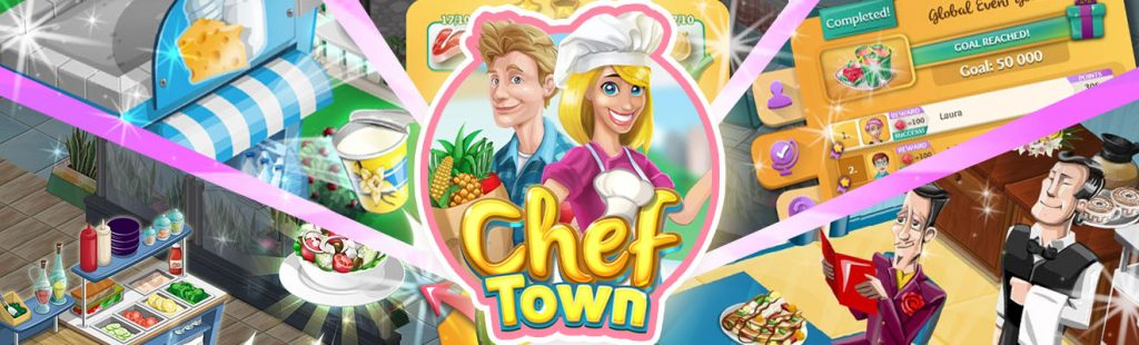 5 tips to get a good start in chef town header