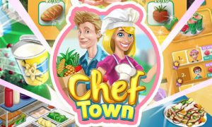 Chef town 5 tips