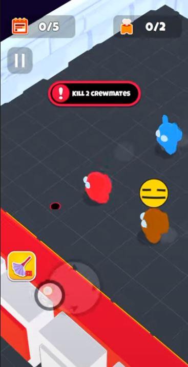 Impostor Master Game