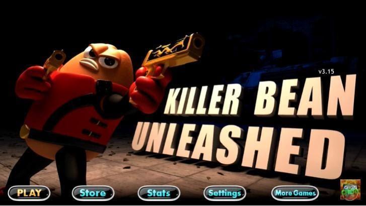 Killer Bean Gameplay