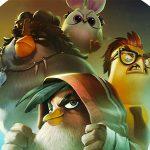 angry birds evolution game