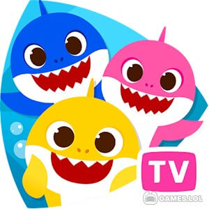 Play Baby Shark TV : Pinkfong Kids' Songs & Stories on PC