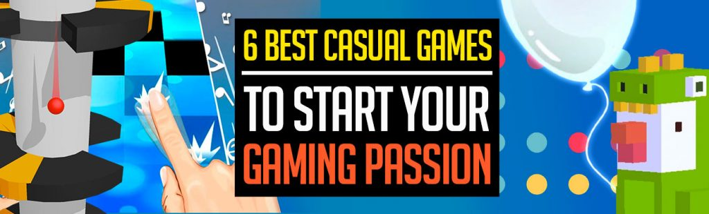 best casual games pc