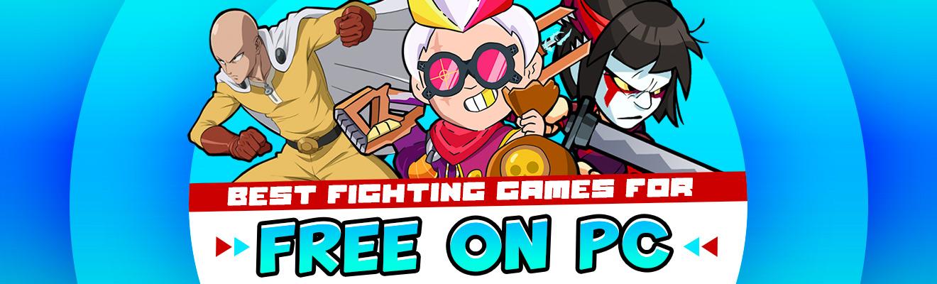 best fighting games pc header