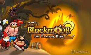 Play Blackmoor 2: Action Platformer on PC