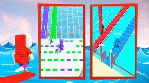 bridge race download free