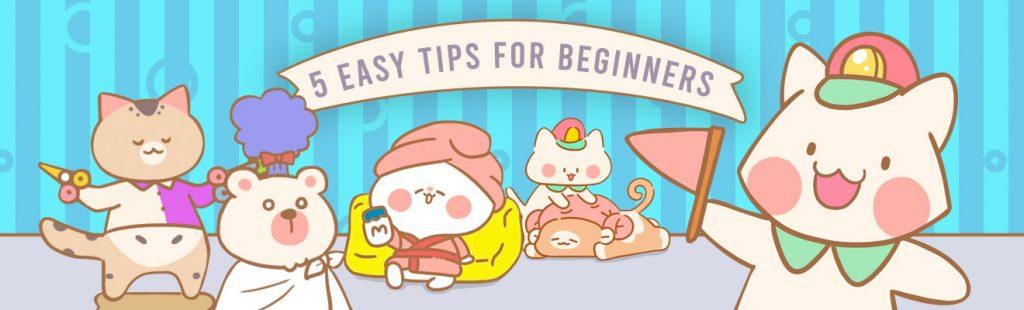 cat spa guide beginners