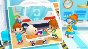 central hospital download PC free