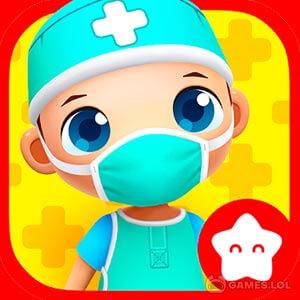 central hospital free full version