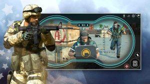 commando shooting download PC free