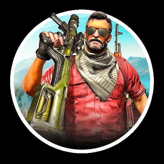 commando shooting download free pc