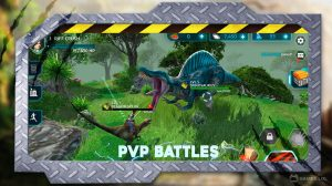dino tamers download pc free