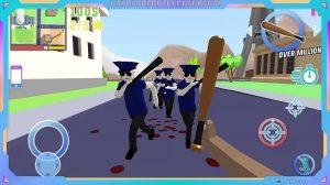 dude theft wars download PC