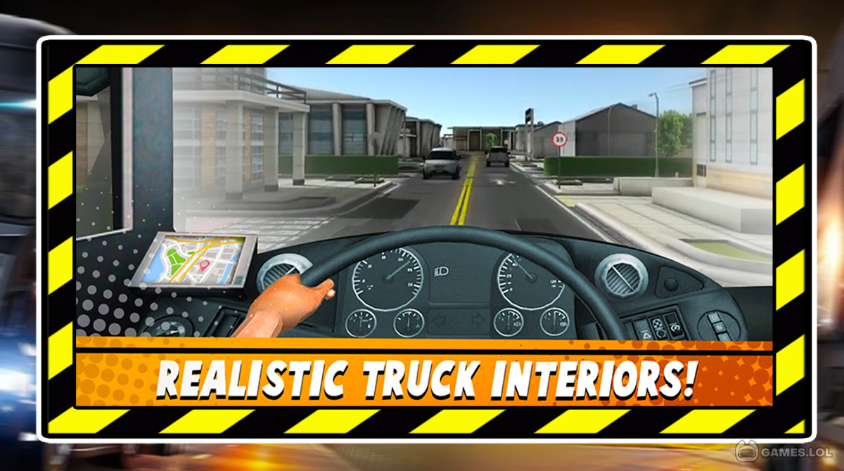 euro truck simulator 2 download PC