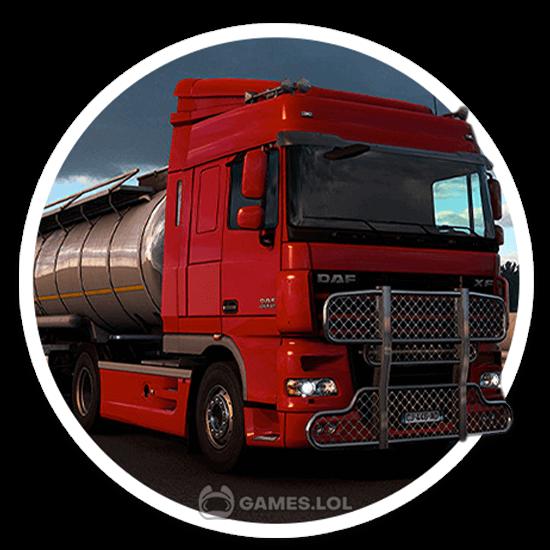 euro truck simulator 2 download free pc