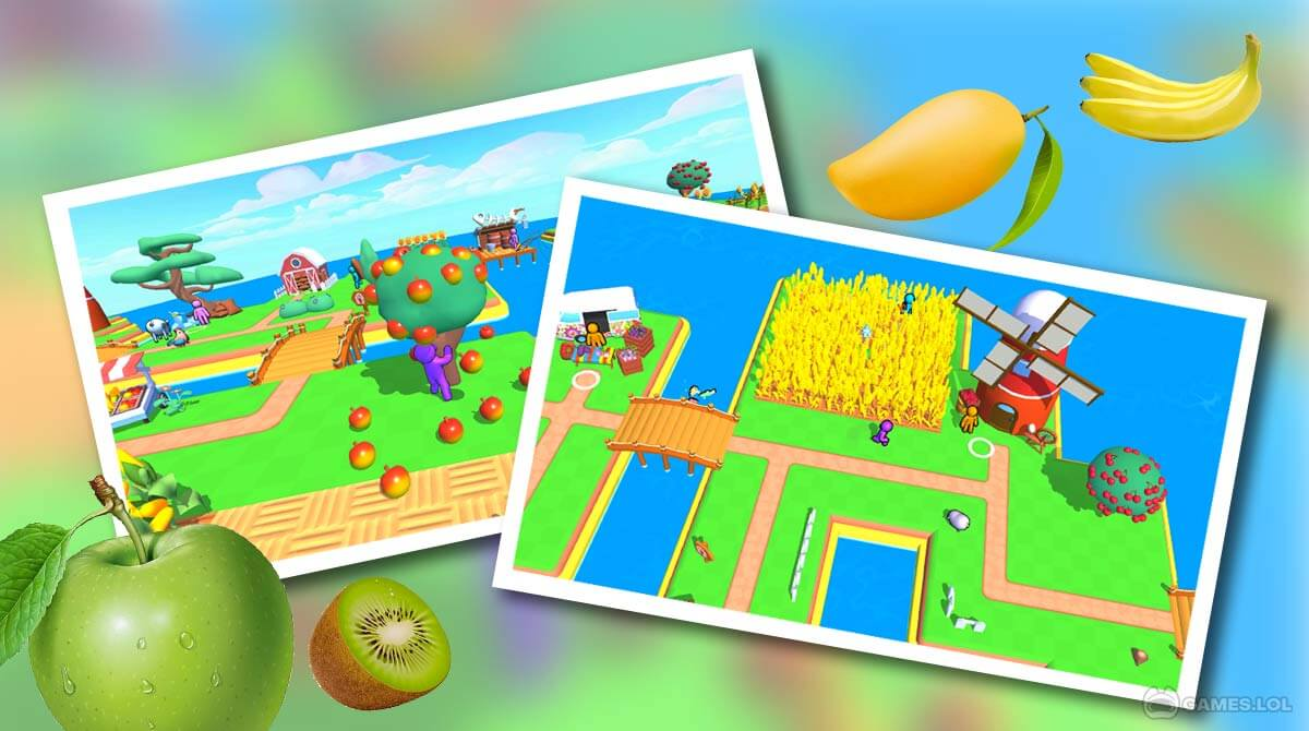 farmland download PC free