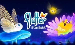 Play Flutter: Starlight on PC