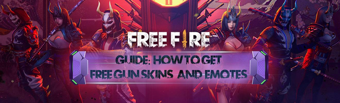garena free fire header