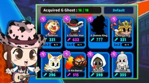 getcha ghost download PC