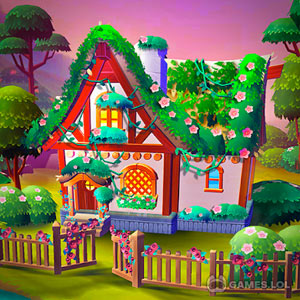 Play Home & Garden: Design Makeover on PC