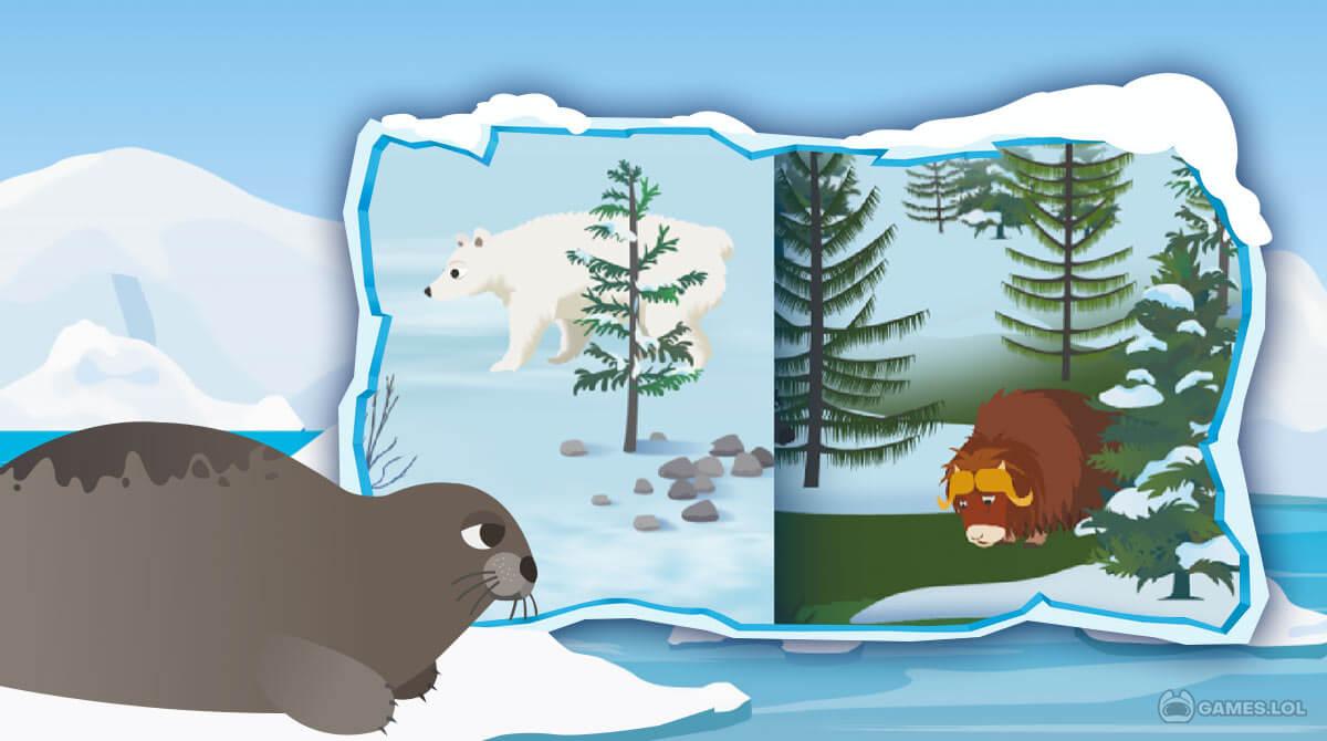 marcopolo arctic download PC