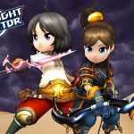 moonlight warriors pc