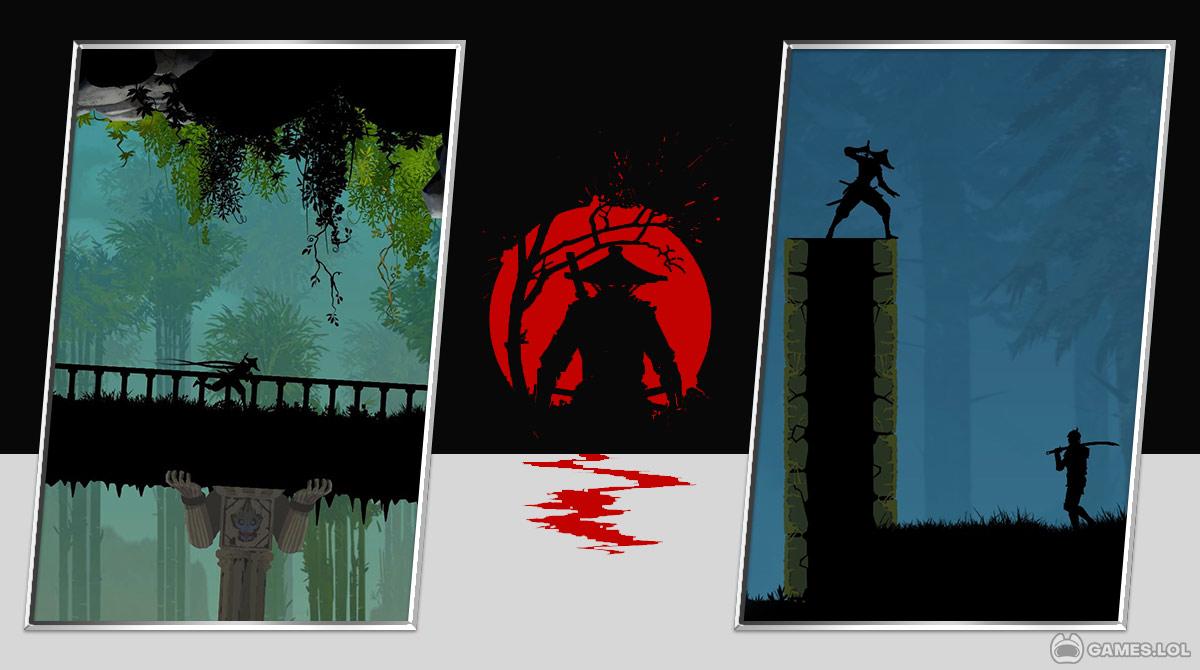 ninja arashi 2 download PC