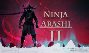Play Ninja Arashi 2 on PC
