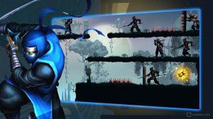 ninja warrior download PC free