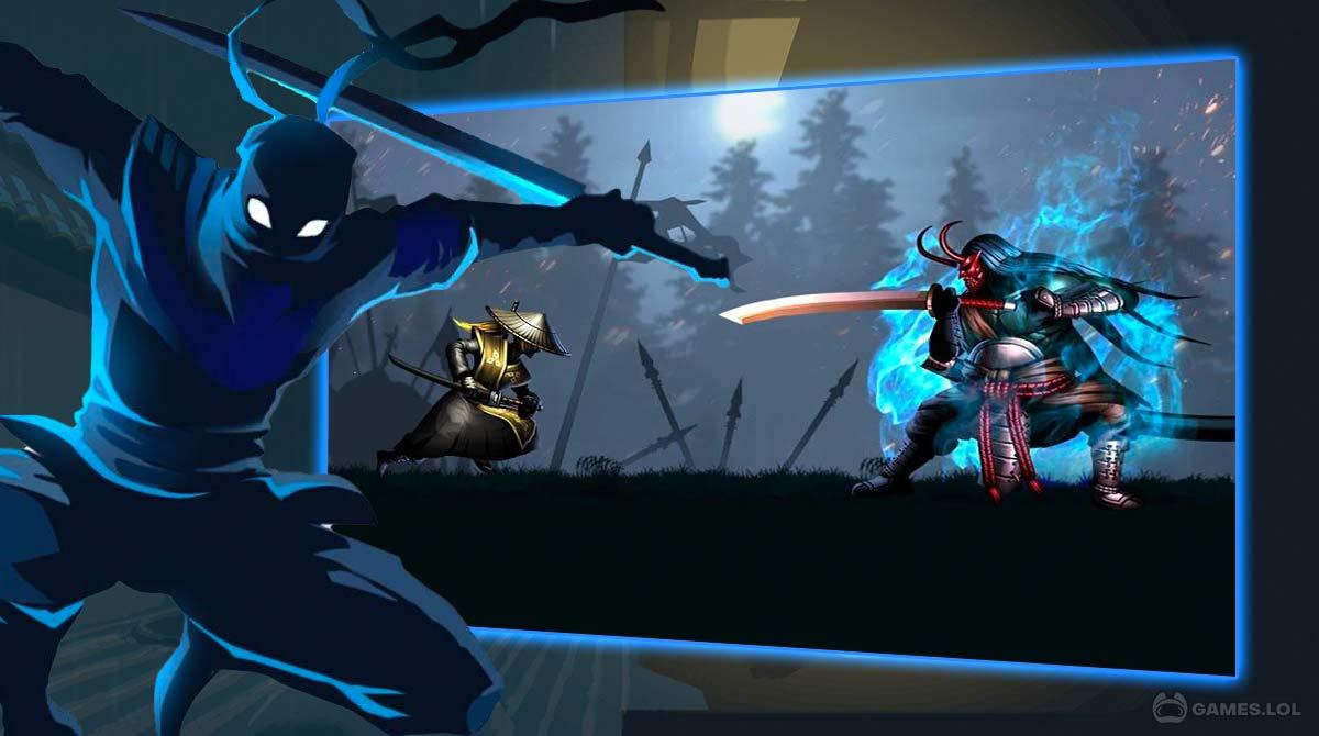 ninja warrior download PC