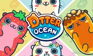 Play Otter Ocean – Adventure time & pet scavenger hunt on PC