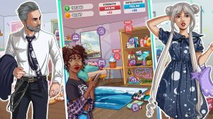 party in my dorm download PC free