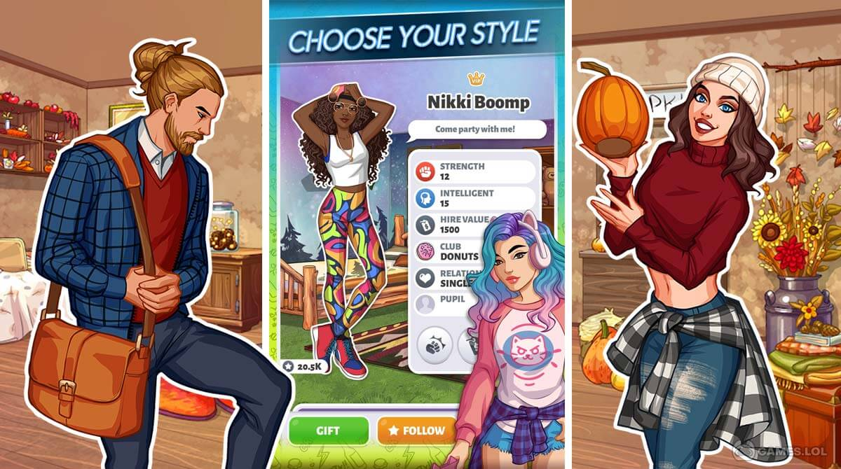 party in my dorm download free