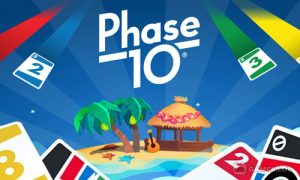 Play Phase 10 – World Tour on PC