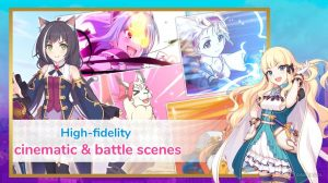 princess connect download full version
