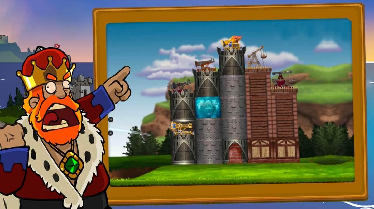 siege castles download PC