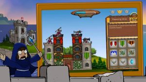 siege castles download free