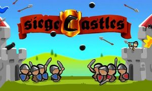 Play Siege Castles – A Castle Defense & Building Game on PC