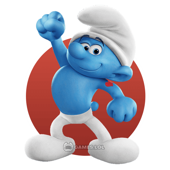 smurfs bubble story download free pc