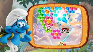 smurfs bubble story download full version