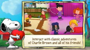 snoopy s town tale download PC free
