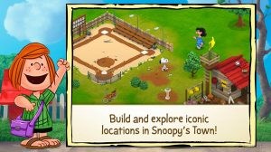 snoopy s town tale download free