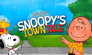 Play Snoopy's Town Tale – City Building Simulator on PC