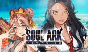 Play Soul Ark: New World on PC